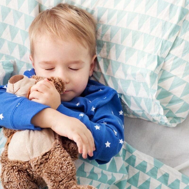 Συμβουλές για ήρεμο παιδικό ύπνο
