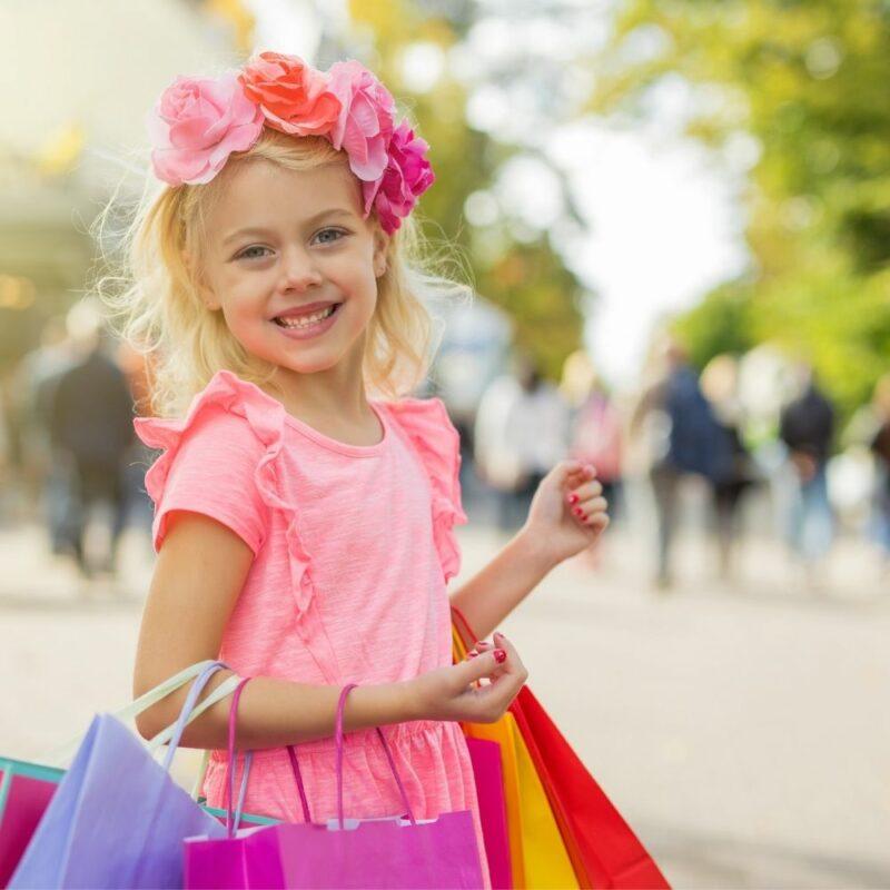 οδηγός αγοράς καλοκαιρινά παιδικά ρούχα