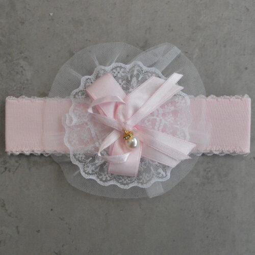kordela mallion roz me touli kai perla HAIR073.Β