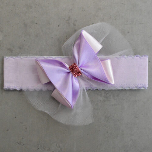 kordela mallion leukh me lila-roz barbie HAIR074.D