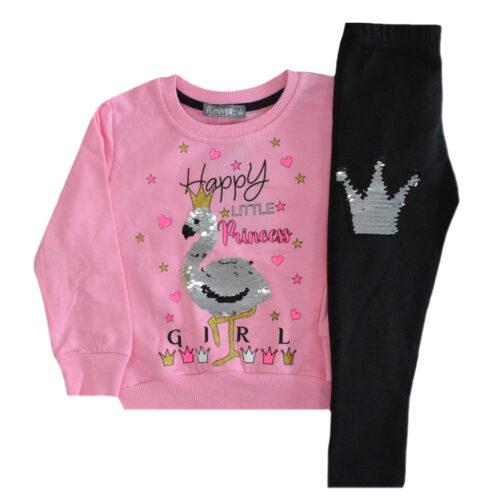 set roz flamingo SET0595CSET0595P