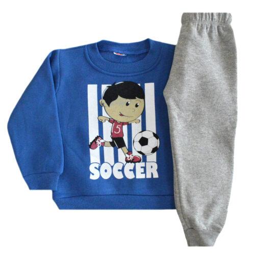 set formes mple-gkri soccer SET0604B