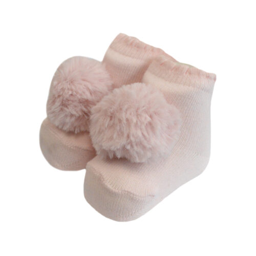 kaltsakia roz me fountitses SOC0208P