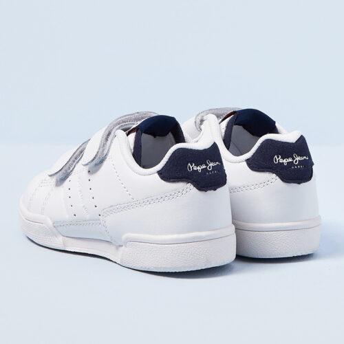 sneakers lefka PBS30502W-1