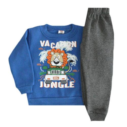 formes mple jungle SET0602C