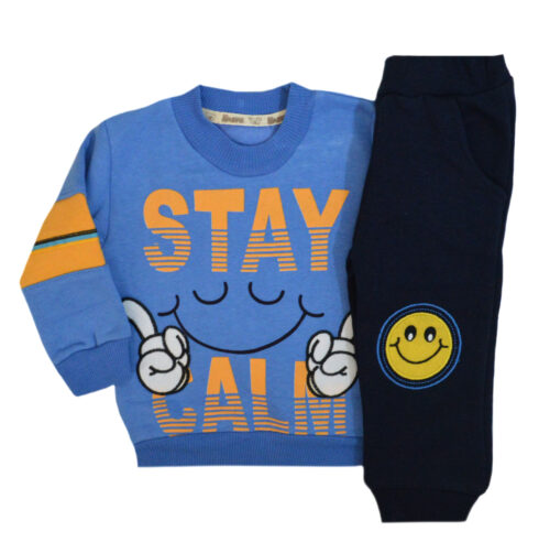 set formes mple stay calm SET0622B