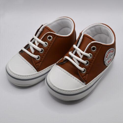 sneakers tampa dermatinh SHOE081T