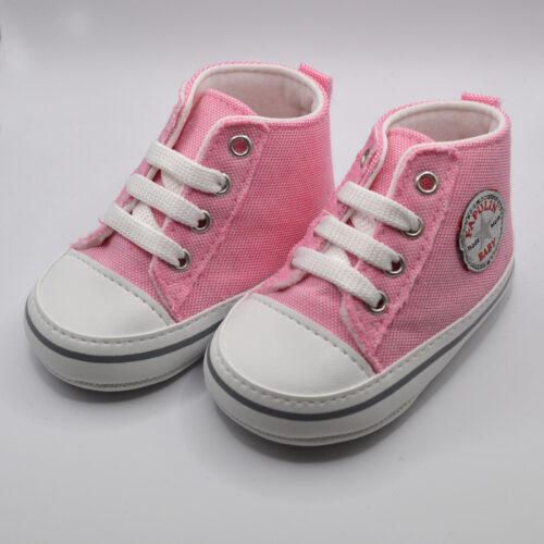 sneakers roz mpotakia SHOE082P